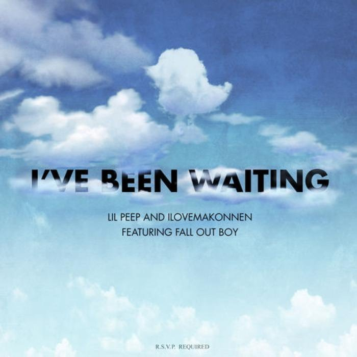 Lil Peep -  I've Been Waiting Feat. iLoveMakonnen & Fall Out Boy